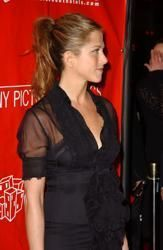 Jennifer Aniston's Stacked Pony Hairstyle. Makes ponytail look fuller and longer. #fullerponytail Jennifer Aniston's Stacked Pony Hairstyle. Makes ponytail look fuller and longer. #fullerponytail Jennifer Aniston's Stacked Pony Hairstyle. Makes ponytail look fuller and longer. #fullerponytail Jennifer Aniston's Stacked Pony Hairstyle. Makes ponytail look fuller and longer. #fullerponytail