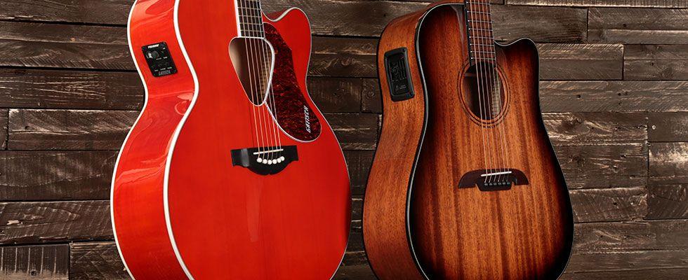 Dreadnought Vs Jumbo Acoustic Guitar Andertons Blog Guitar Guitar Songs Acoustic Guitar Art