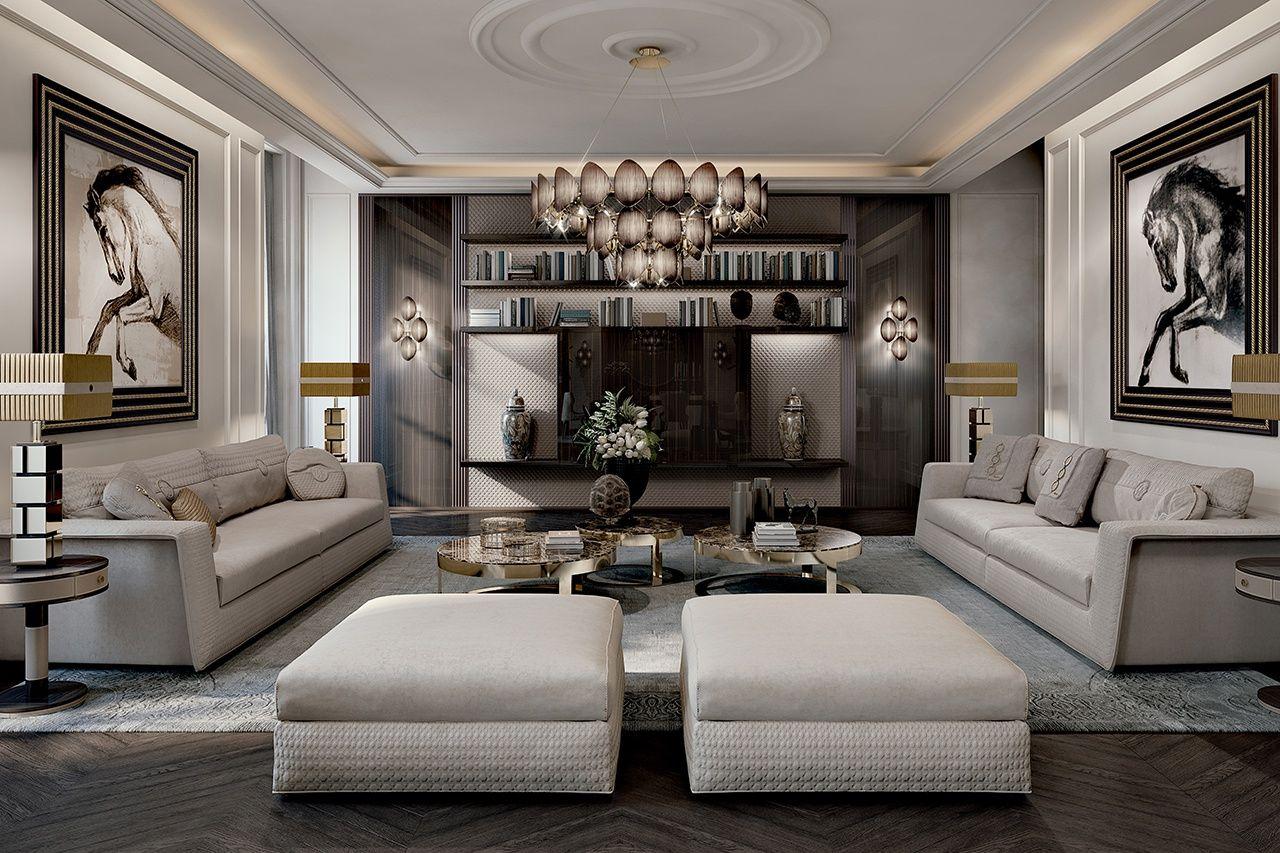 Interni Case Di Lusso Foto vittoria frigerio (with images) | design, luxury furniture