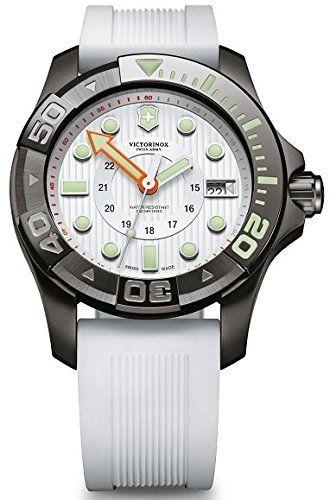 amazon com victorinox dive master 500 purple dial purple rubber amazon com victorinox swiss army dive master 500 men s watch 241559 watches