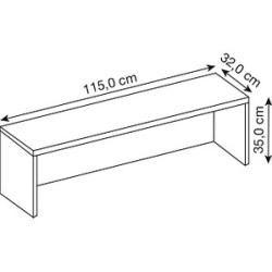 Photo of Desks with storage space