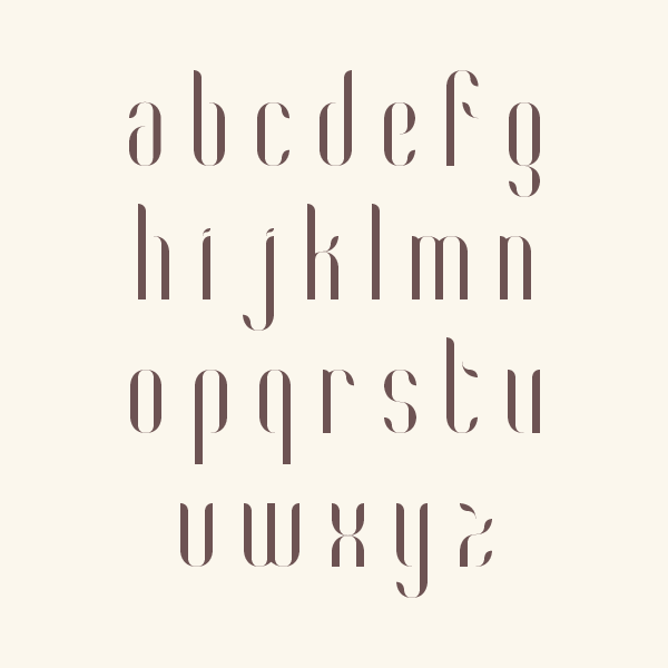 Friday Free Font   Free Typing Behance And Modern