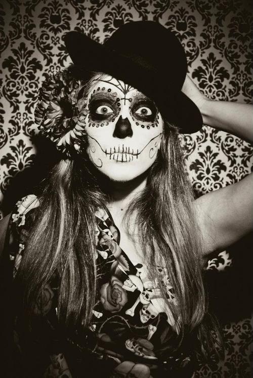 Dia de los muertos - Tudo em Quanto