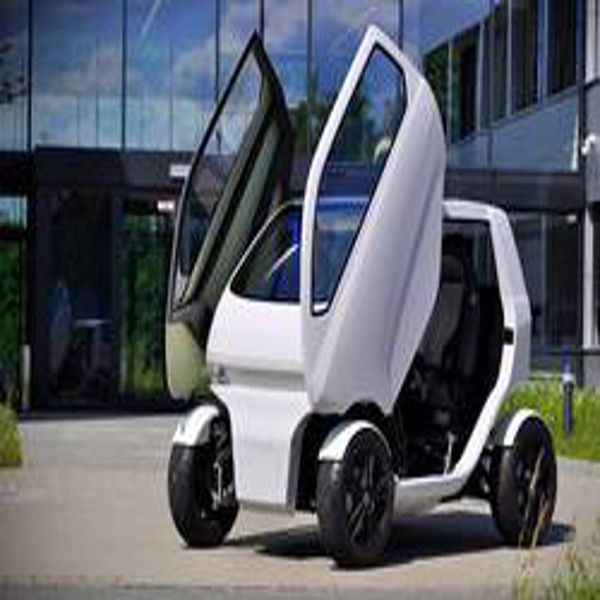 Eo Smart Connecting Car 2 Is The Answer To Your Parking Nightmare Auto Concepto Coches Pequeños Autos Pequeños