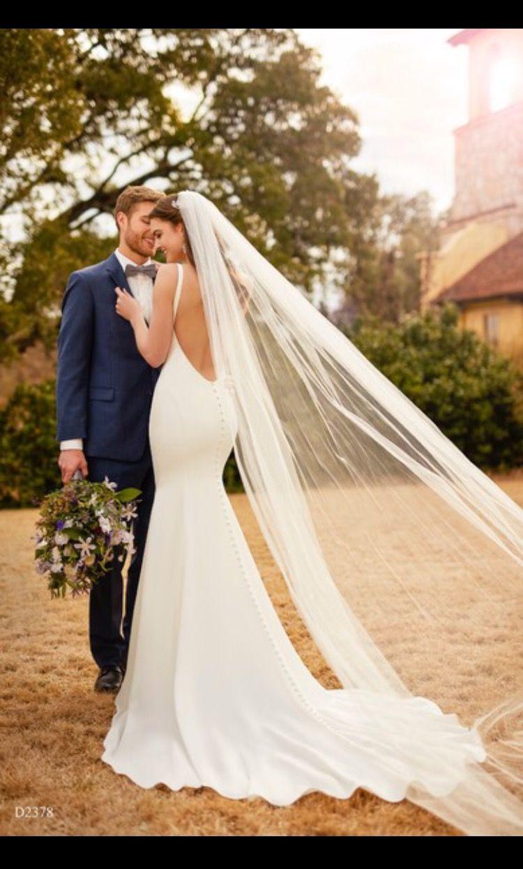 Pin by South Bridal Stylist on Wedding dress Dream