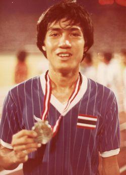 กระทู้รวมยอดนักเตะระดับ Hall Of Fame ของเมืองไทย อ่านกระทู้นี้แล้วย้อนกลับมามองนักเตะไทยในยุคปัจจุบัน รู้สึกอยากถอนหายใจ