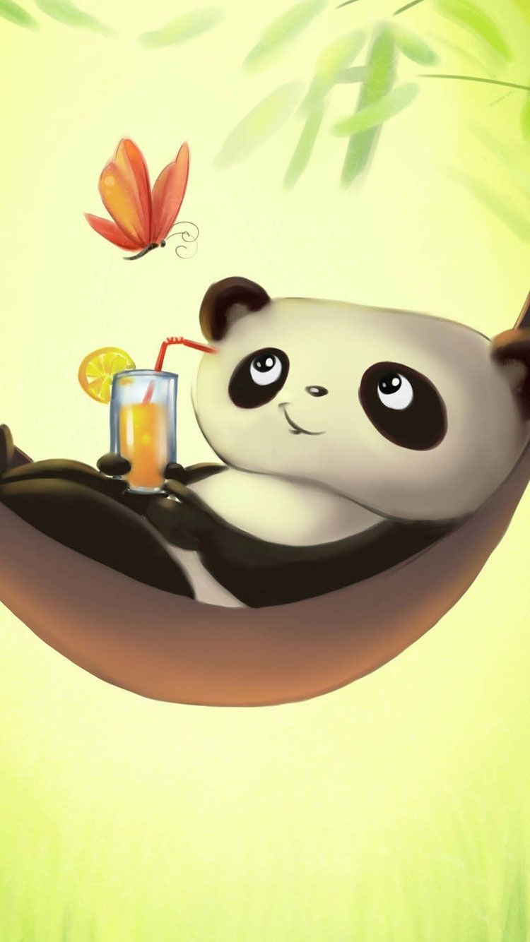 Baby Panda Wallpapers Wallpaper