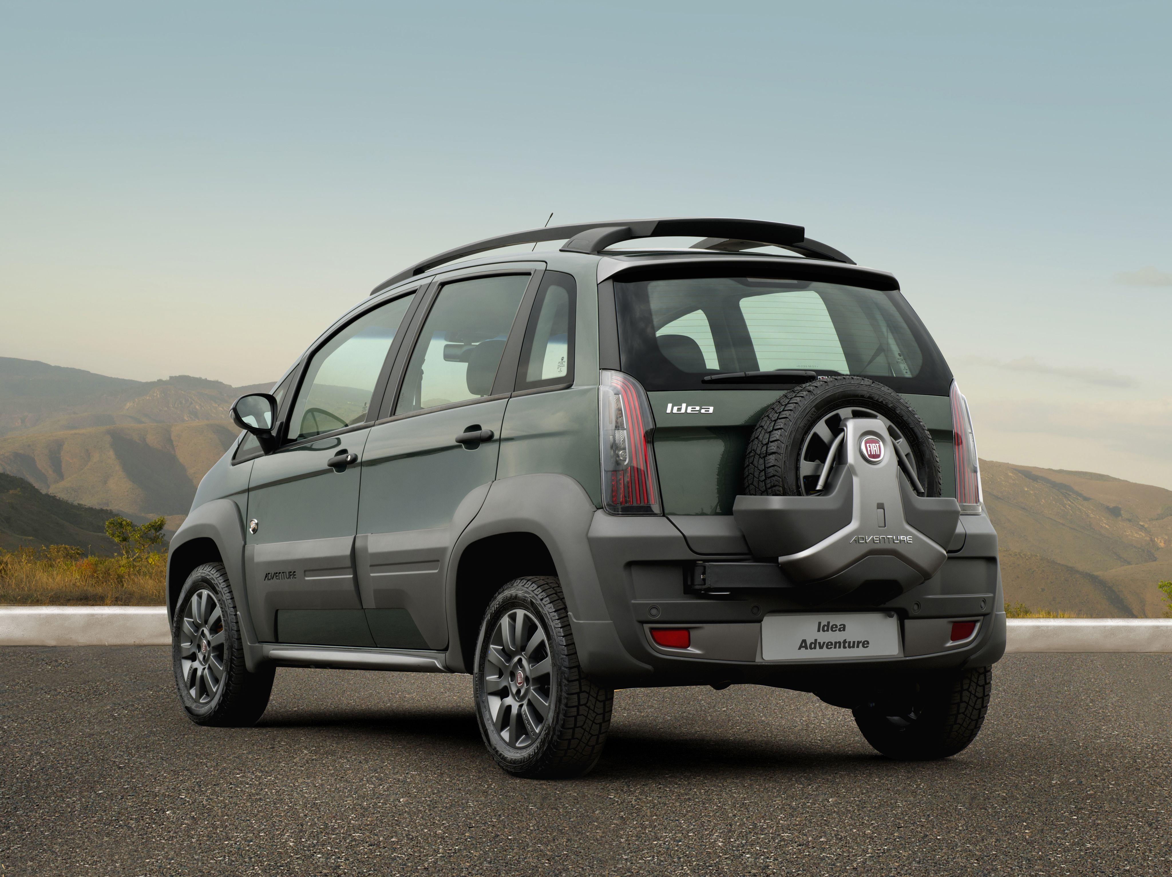 Fiat idea adventure extreme 350 39 2016 fiat fiat for Precio idea adventure 2016