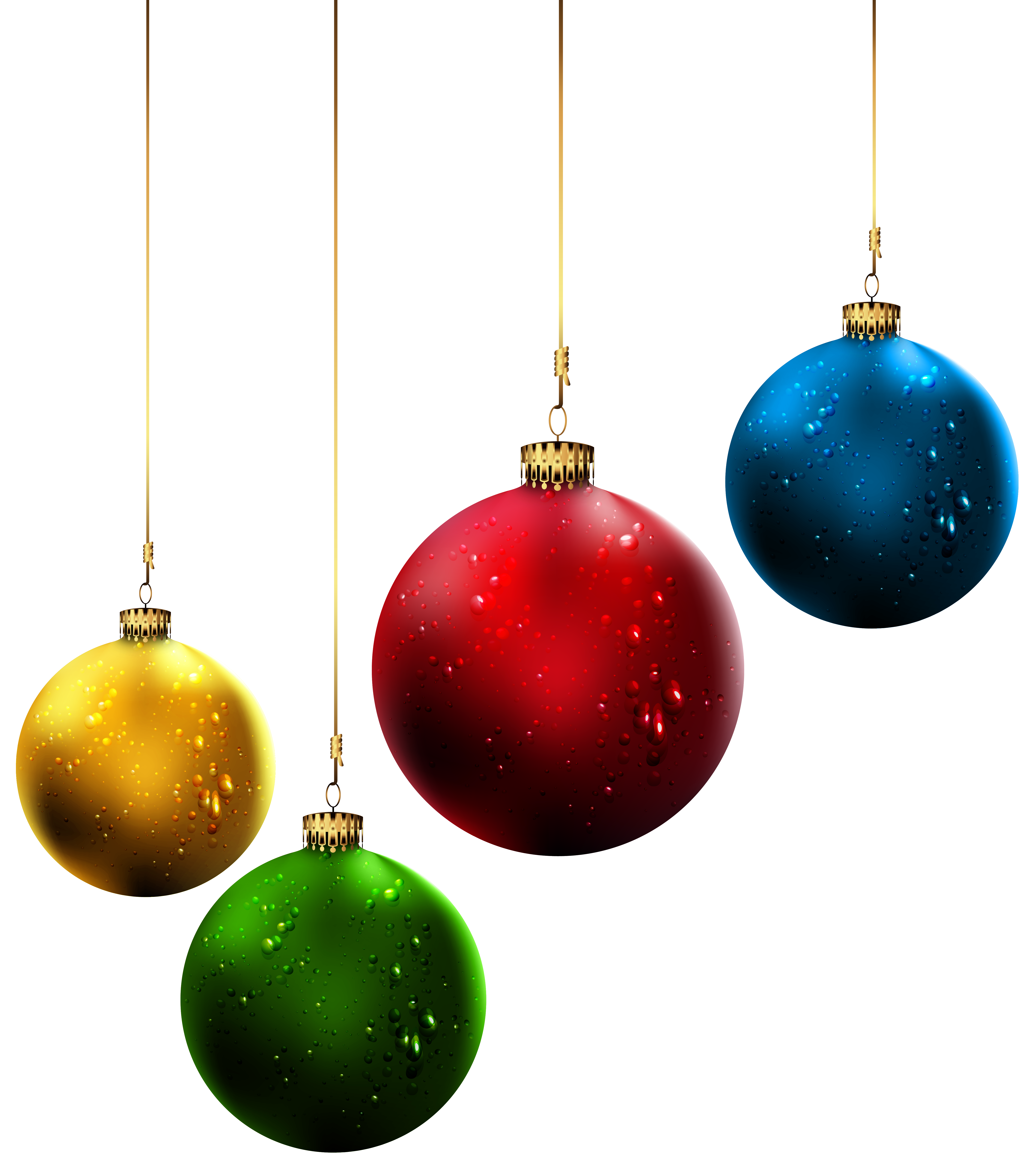 Christmas Balls Png Clip Art Image Gallery Yopriceville High Quality Images And Transparent Png Christmas Balls Image Christmas Balls Christmas Ornaments
