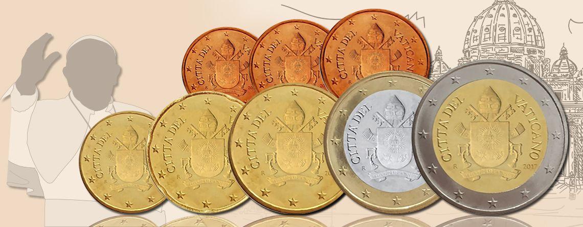 Neue Euromünzen