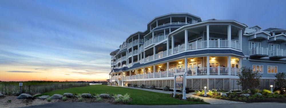 New England Hotel Google Zoeken