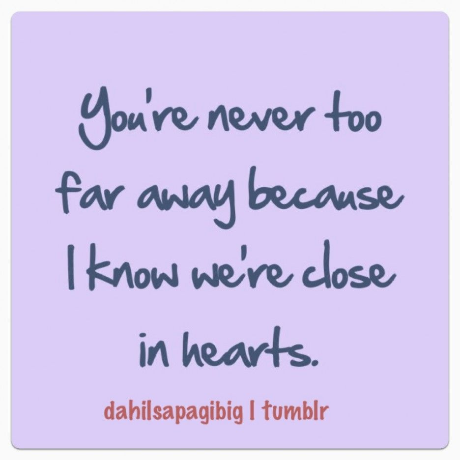 Romantic Quotes For Him Love Quotes And Sayings For Him Romantic Pict Far Away