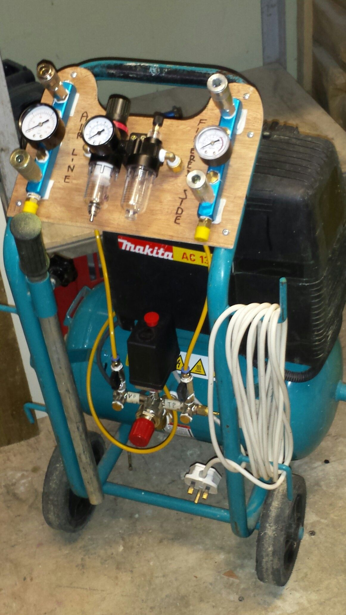 Pin by Tyler Shearer on I'm building my work trailer