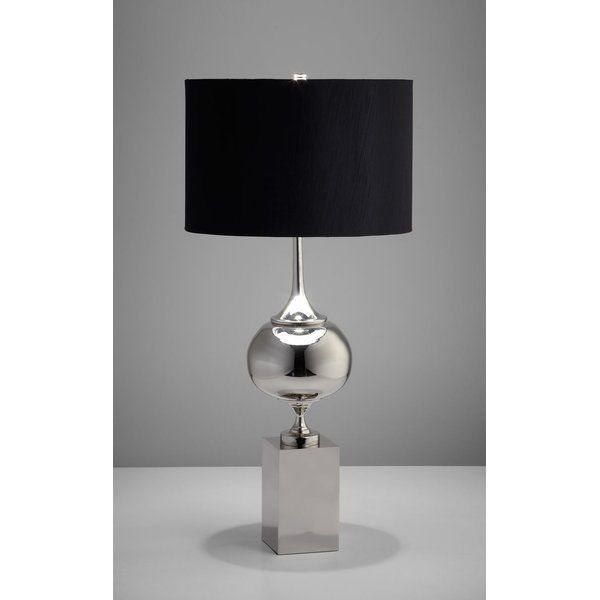 Youll love the epic 39 table lamp at wayfair great deals on