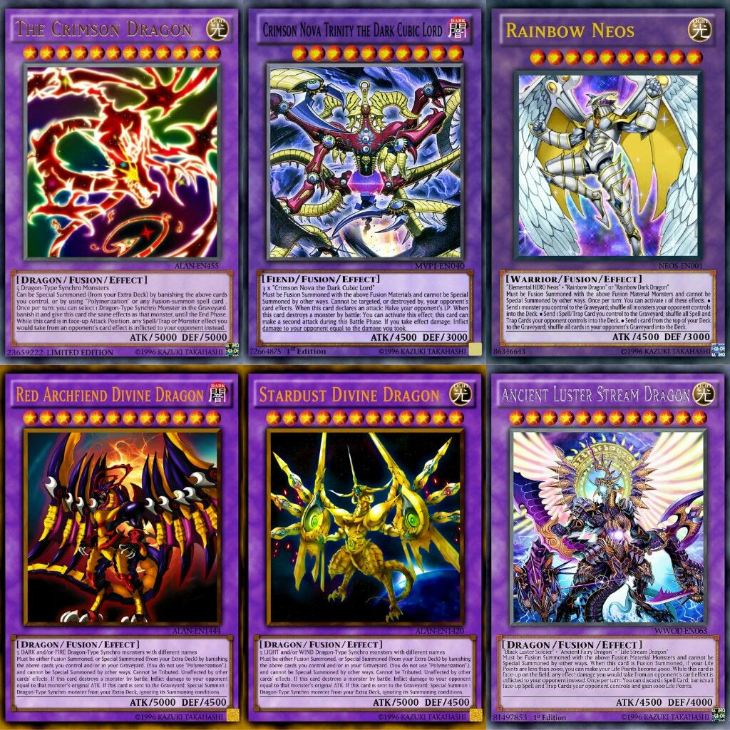 Pin by kim bump on c4rd yugioh dragons yugioh cards yugioh
