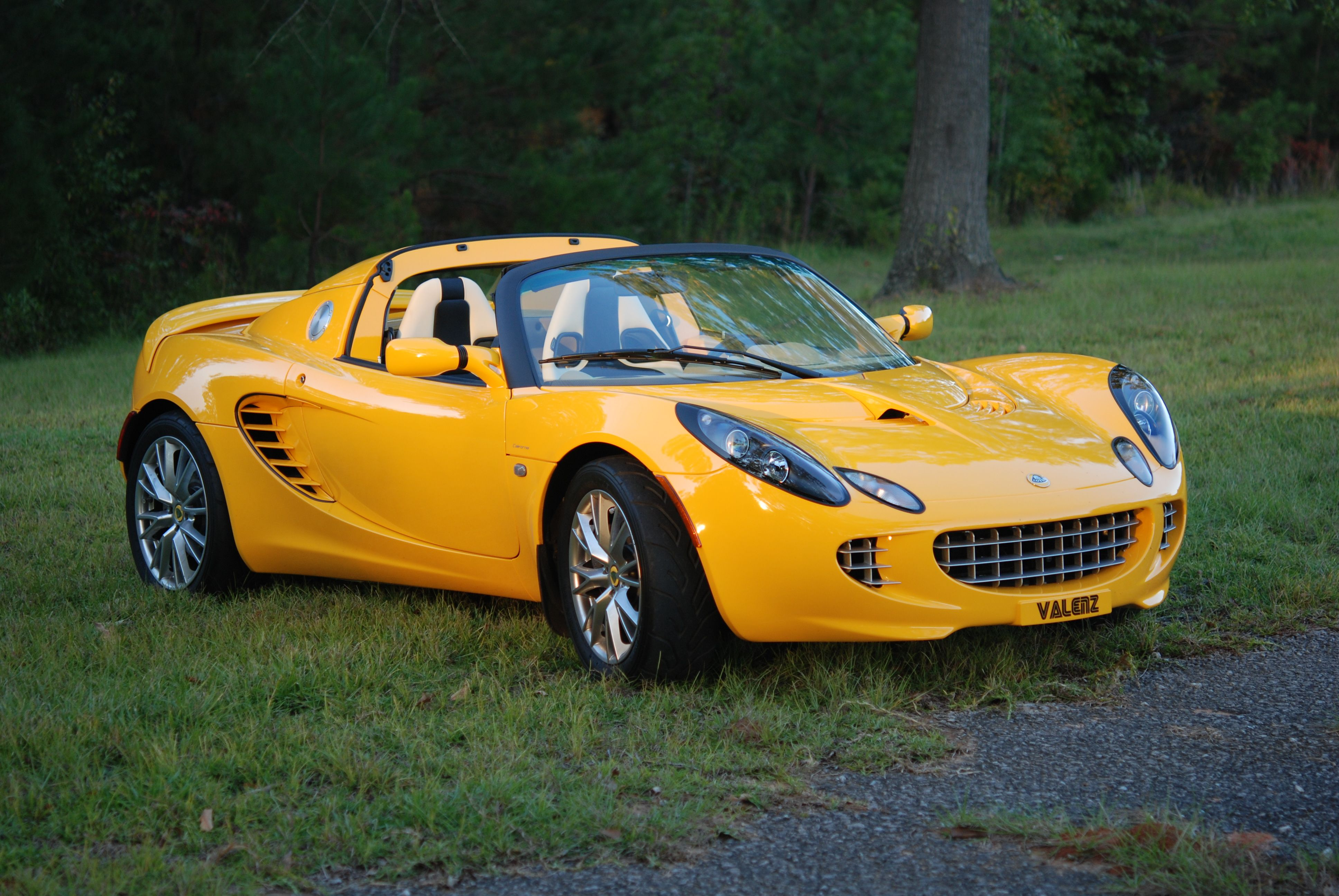 Lotus Elise California Edition | Cars that get my attention ...