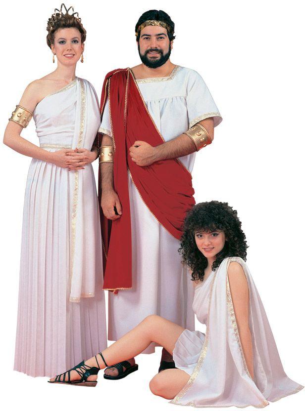 Roman Clothing, Part I VRoma 70