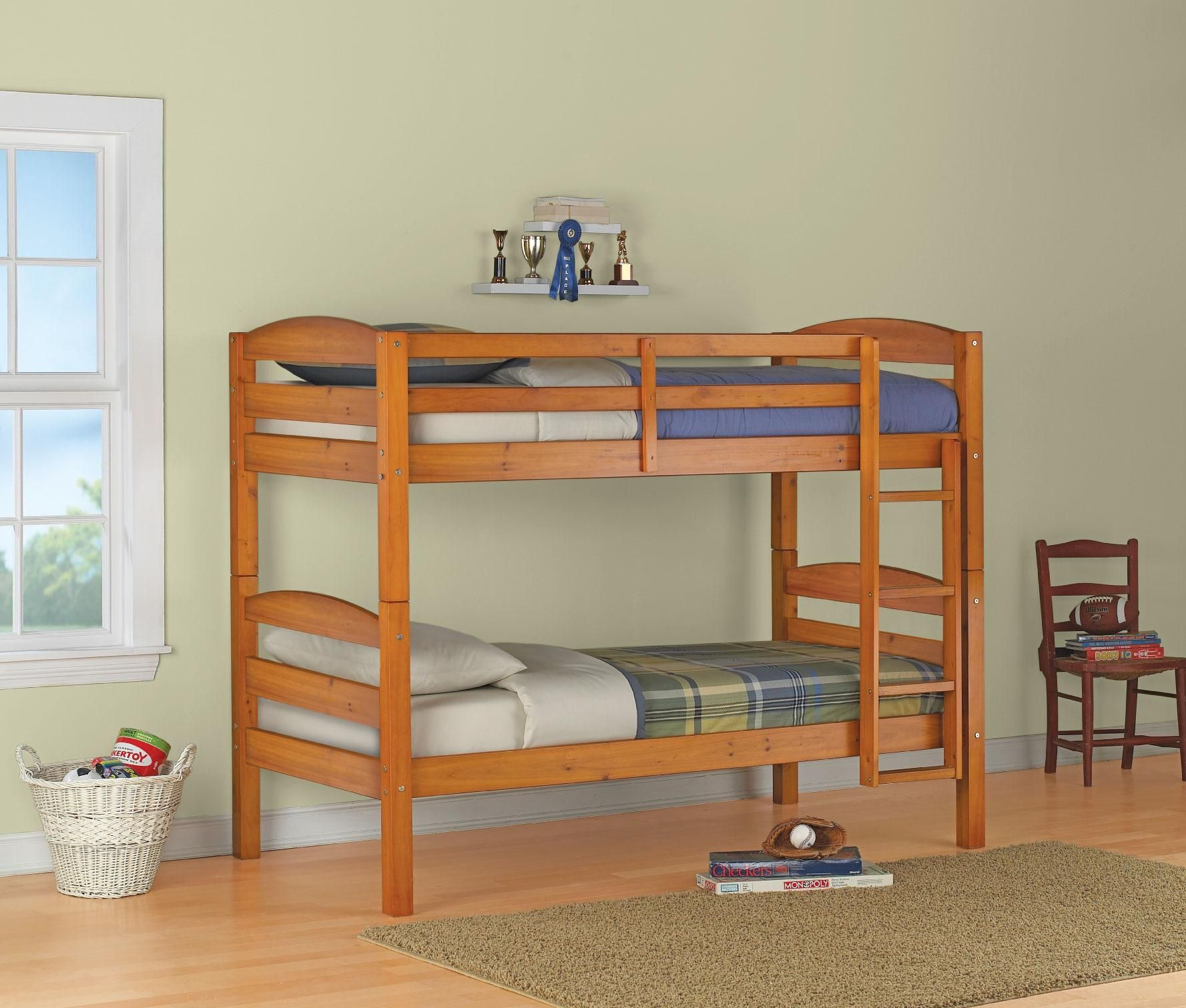 Small Room Design With Double Deck Bed Bunk Bed Designs Bunk
