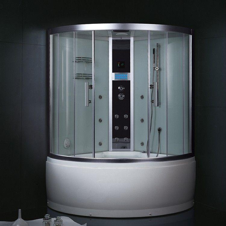Ariel Platinum DA325F3 Steam Shower $3,690.00 | Steam Showers ...