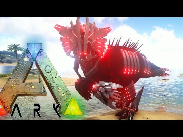 Ark Survival Evolved - WAR CHIEF KILLING FUNNY MOMENT FAILS - Modded - copy ark argentavis blueprint