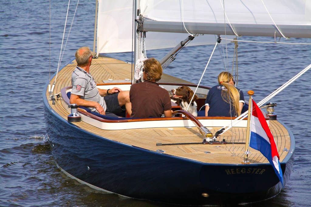 Luxury Daysailers by Leonardo Yachts - Eagle 36 photowall | sun, sea