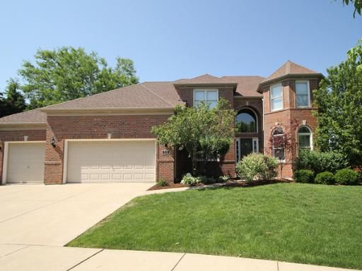 301 Aspen Ln Aurora Il 429 800 With 4 Beds And 3 1 Baths