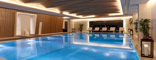 the westin sydney   Hotels and Resorts   Indoor swimming