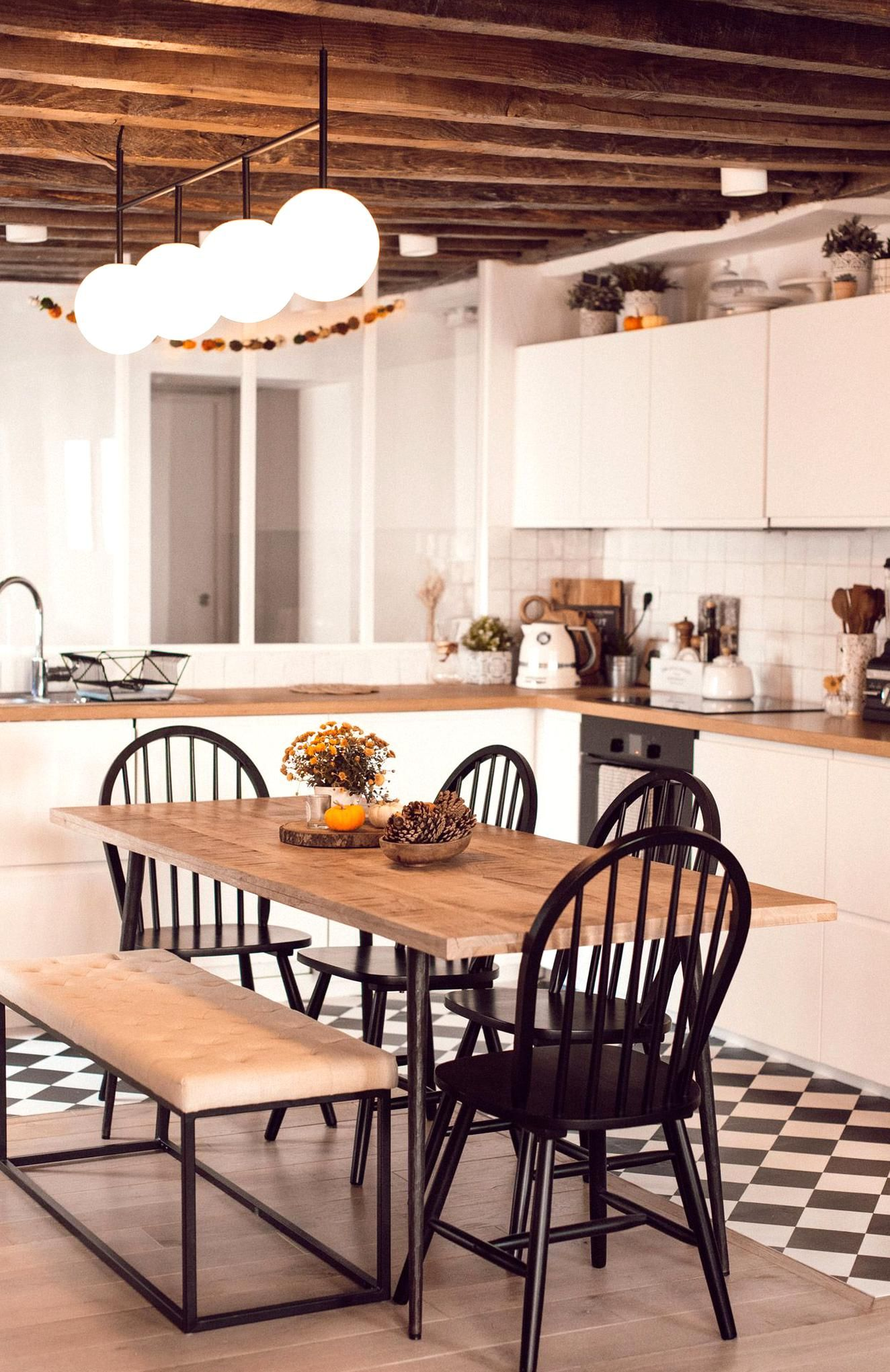 mode-and-the-city-article-cuisine-deco-18 in 18  Home kitchens