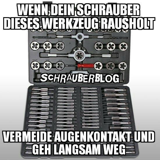 Mechaniker Lustig