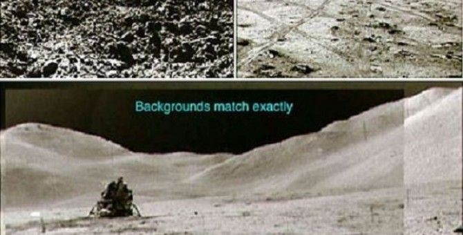 Reasons the Moon Landings Could Be a HoaxThe Duplicate