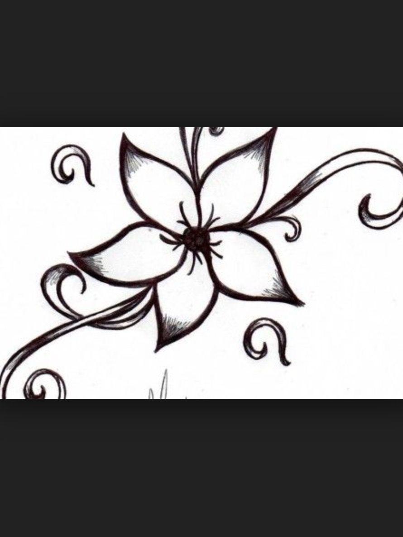 Pretty Flower Art Pinterest Pretty Flowers