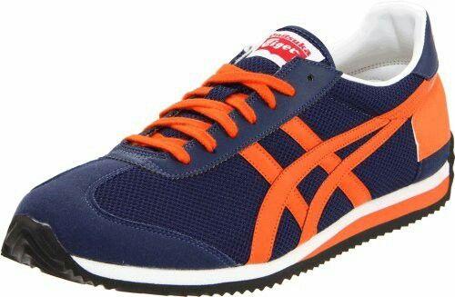 wholesale dealer 29ce1 9d771 Asics Onitsuka Tiger California 78 OG (navy / orange ...