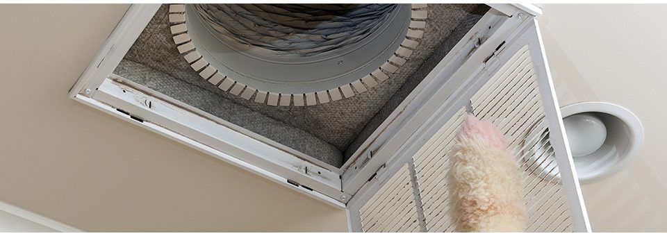 How To Clean Heating And Air Conditioning Ducts Yourself Soft
