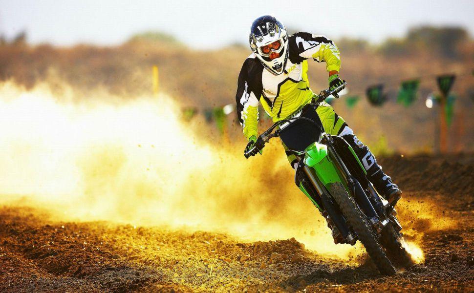 Honda Dirt Bike Wallpapers - Motorcycle USA   Download Wallpaper ...