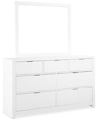 Best Tribeca White Dresser Furniture Macy S 749 Sale 599 400 x 300