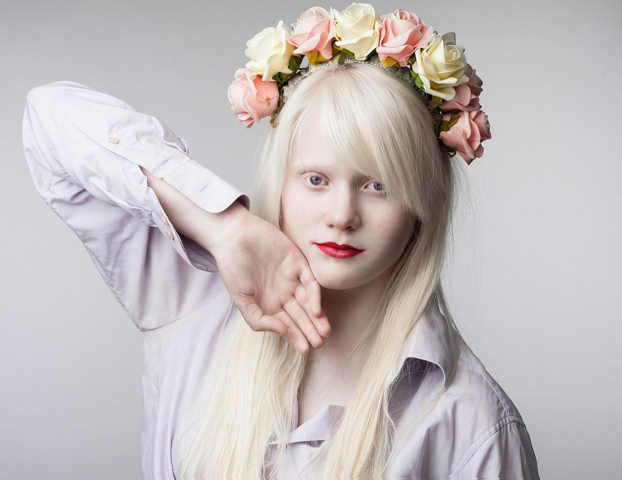 Albino japanese girl, katrina kaif kissing juicy boobs
