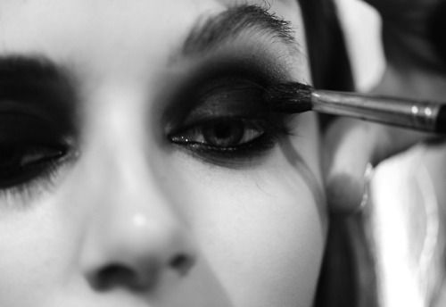 smokey eyes are great... when they're done right
