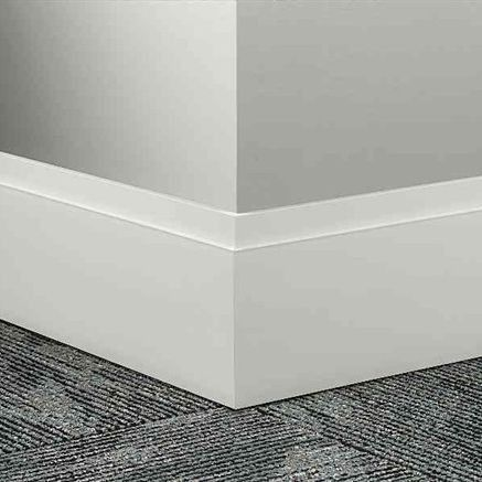This Simple But Beautiful Baseboard Profile Interiors