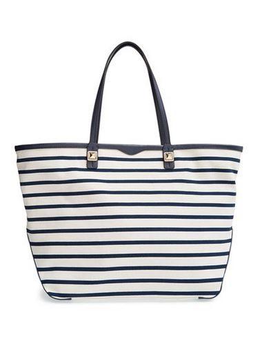 49d27a62fff7 REBECCA MINKOFF   EVERYWHERE  TOTE Rent this designer handbag now at  www.ArmGem.com!