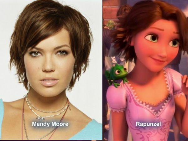 Pin By Michelle Thorla On People I Admire Short Hair Styles Real Rapunzel Hair