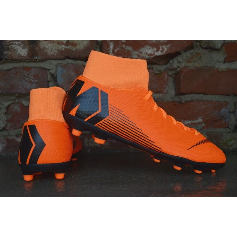 Nike Mercurialx Superfly 6 Club Mg Ah7363 810 Soccer Cleats Nike Soccer Cleats Adidas Soccer Boots