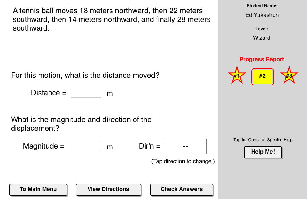 This Concept Builder Challenges Learners To Apply Definitions Of