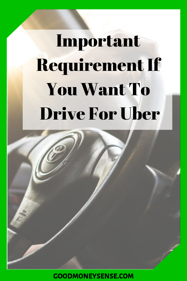 Rideshare Insurance What You Need To Know Before Driving Uber