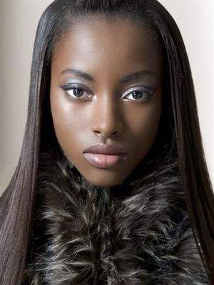 Phrase mine beautiful black female models ideal