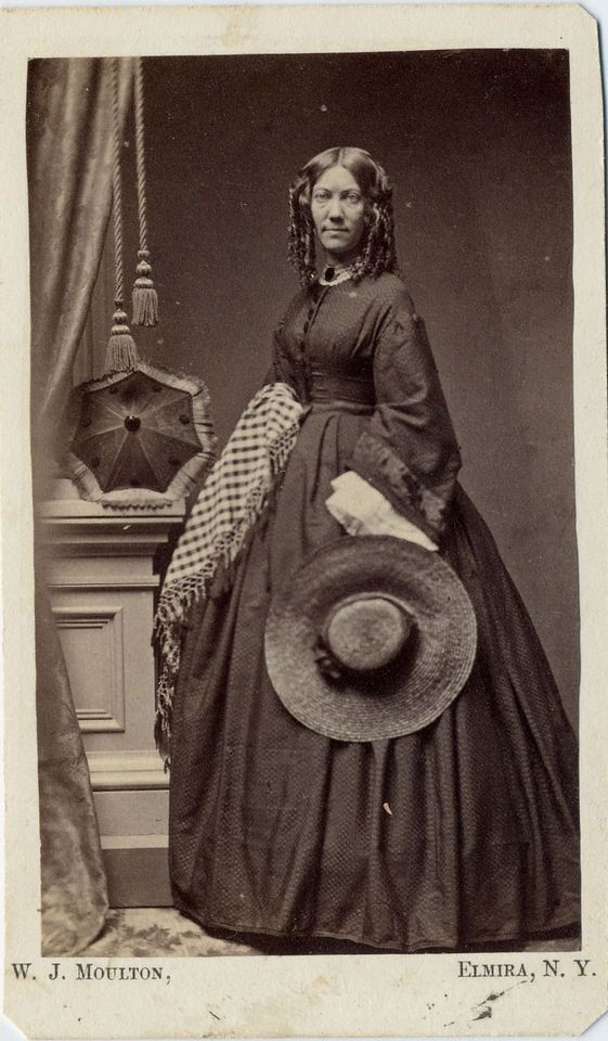 Amateur victorian mature ladies