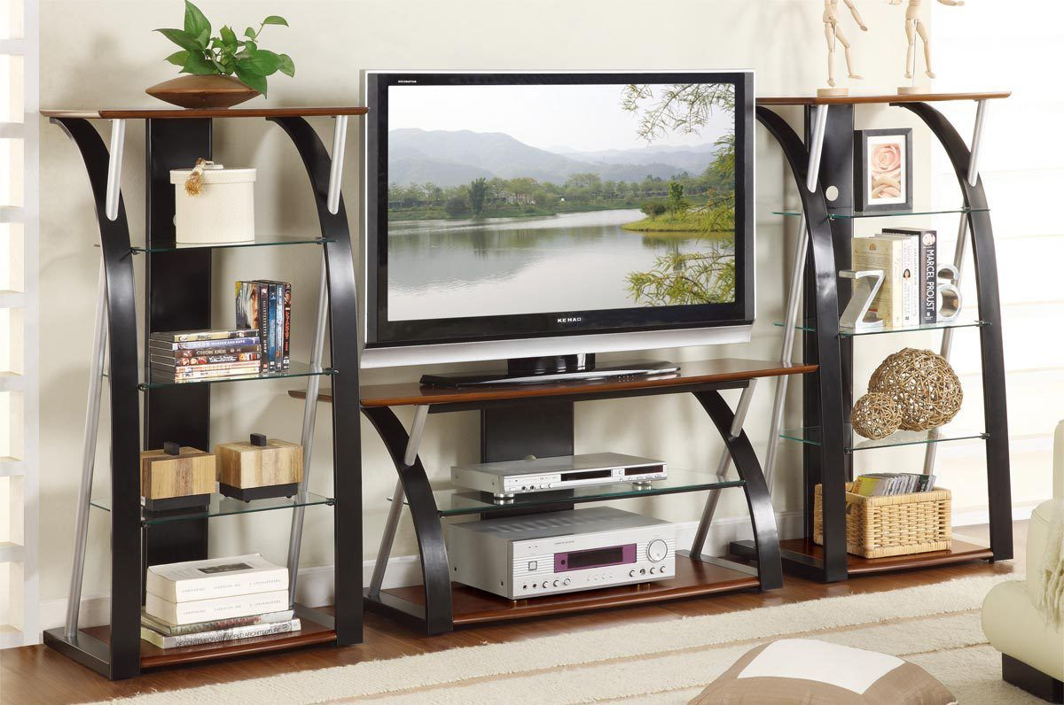 TV Stand F4494 - 1