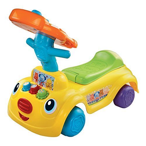 Best Gifts And Toys For 1 Year Old Girls Ride On Toys Toys For
