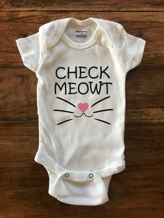 6c361f161 Check meowt/cat onesie/kitten onesie/baby girl | cricut CHIRP CHIRP ...