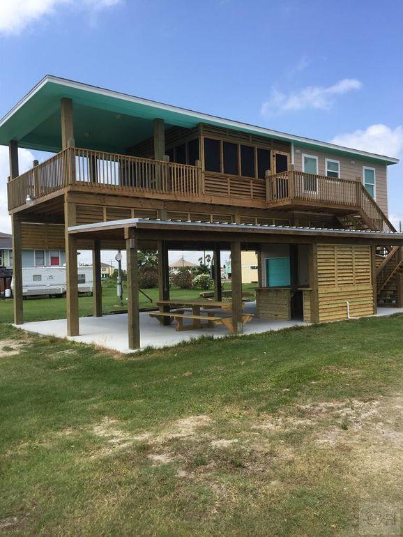 Uga Camping House On Stilts Tiny House Cabin Beach House Plans