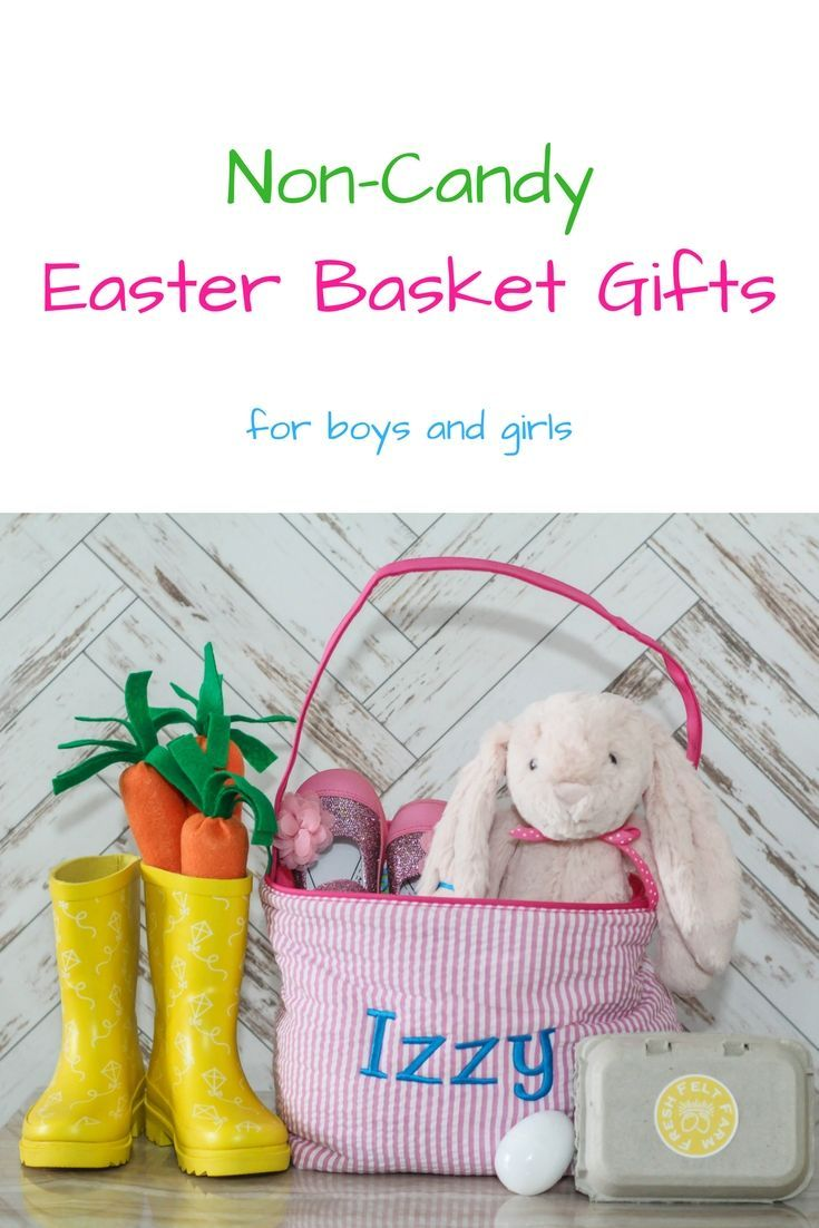 Non candy easter basket treats basket gift easter baskets and toy negle Gallery
